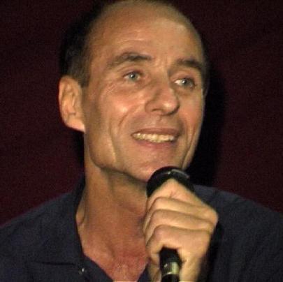 Joël Dalle